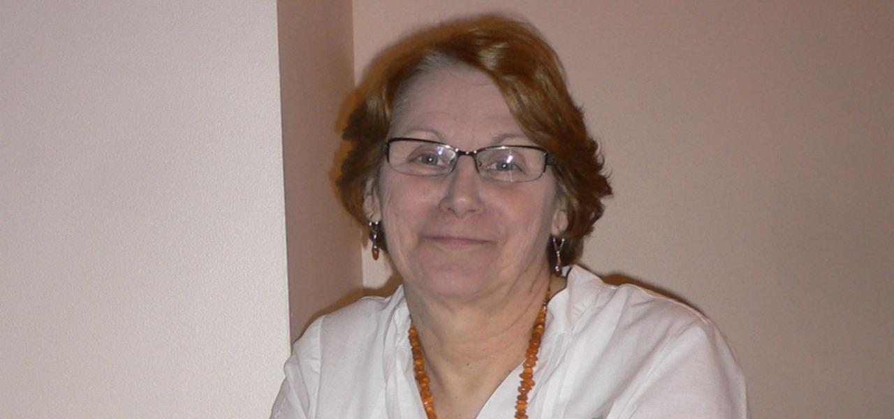 Pierogi hostess
